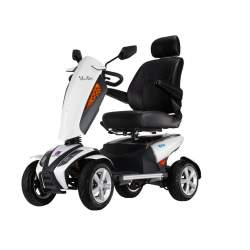Scooter S12 Vita de Apex