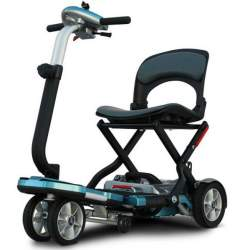 Scooter plegable S19 Brio de Apex (Portes incluidos)